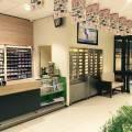 supermarket automats